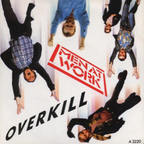 Men At Work - Overkill