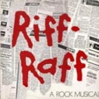 Men At Work - Riff-Raff  · A Rock Musical