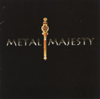Metal Majesty - s/t