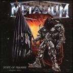 Metalium - State Of Triumph · Chapter Two