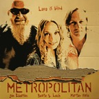 Metropolitan (NO) - Love Is Blind