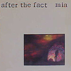 MIA - After The Fact
