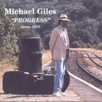 Michael Giles - Progress