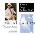 Michael Hashim - Keep A Song In Your Soul