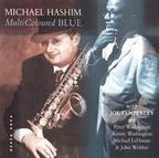 Michael Hashim - MultiColoured Blue