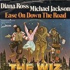 Michael Jackson - Ease On Down The Road