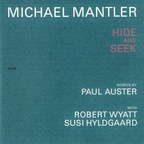 Michael Mantler - Hide And Seek