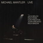 Michael Mantler - Live