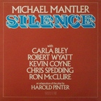 Michael Mantler - Silence