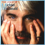 Michael McDonald - The Voice Of Michael McDonald