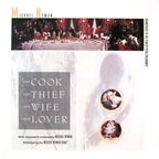 Michael Nyman Band - The Cook, The Thief, His Wife And Her Lover (released by Michael Nyman)