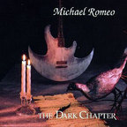 Michael Romeo - The Dark Chapter