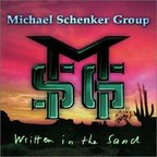 Michael Schenker Group - Written In The Sand