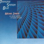 Michael Shrieve - Transfer Station Blue
