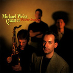 Michael Weiss Quartet - Power Station