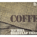 Michiel Borstlap Trio - Coffee & Jazz