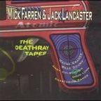 Mick Farren - The Deathray Tapes