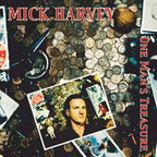 Mick Harvey - One Man's Treasure
