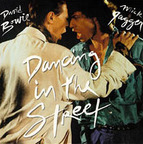 Mick Jagger - Dancing In The Street