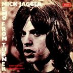 Mick Jagger - Memo From Turner