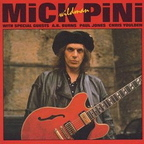 Mick Pini - Wildman