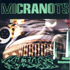 Micranots - Illegal Busyness