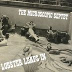Microscopic Septet - Lobster Leaps In