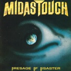 Midas Touch - Presage Of Disaster