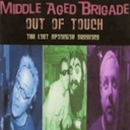 Middle Aged Brigade - Out Of Touch · The Lost Spoondog Sessions