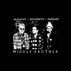 Middle Brother - s/t