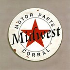Midwest Motor Parts Corral - s/t
