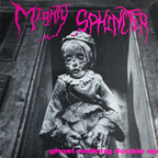 Mighty Sphincter - Ghost Walking Double e.p.