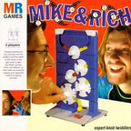 Mike & Rich - Expert Knob Twiddlers