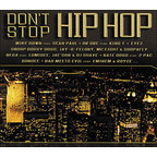Mike Down - Don't Stop Hip Hop