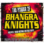 Mike Down - The Power Of Bhangra Knights