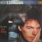 Mike Edwards - (Won't Let You) Slip Away