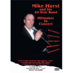 Mike Hurst And His All Star Band - Hitmaker In Concert