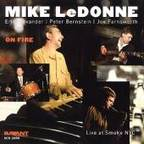 Mike LeDonne - On Fire