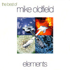 Mike Oldfield - The Best Of Mike Oldfield · Elements