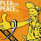 Mike Park - Plea For Peace e.p.