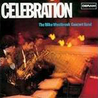 Mike Westbrook Concert Band - Celebration