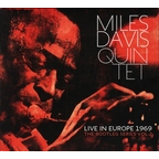 Miles Davis Quintet - Live In Europe 1969 · The Bootleg Series Vol. 2