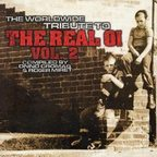 Millwall Roi - The Worldwide Tribute To The Real Oi Vol. 2