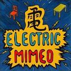 MIMEO - Electric Chair + Table