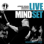 Mindset - Liveset · Live At The Champion Ship · November 21, 2009