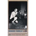 Minor Threat - Live