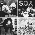 Minor Threat - The Year In Seven Inches