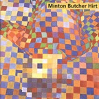 Minton Butcher Hirt - Two Concerts