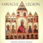 Miracle Legion - Surprise Surprise Surprise