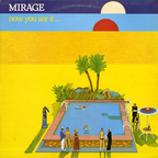 Mirage (UK 1) - Now You See It...